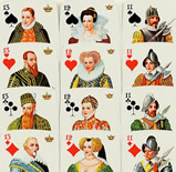 Finnish playing cards