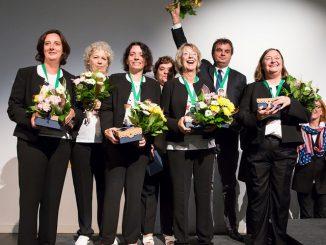 Les Françaises, Championnes du monde