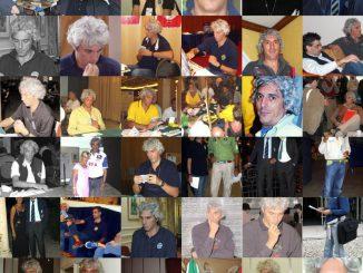 Bocchi collage