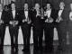 Blue Team en 1957