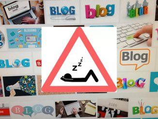 blogsommeil