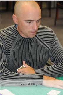 Pascal Ringuet