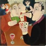 cardplayersbrunoepple1980